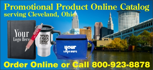 Promotional Products Cleveland, Ohio